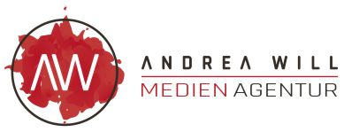 Andrea Will Medienagentur Logo
