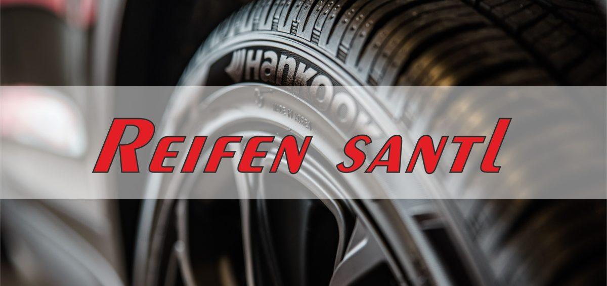 Reifen_Santl_Logo